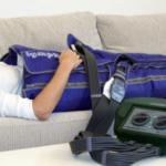 Аппарат для прессотерапии и лимфодренажа Lympha Press Mini