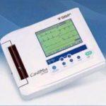 Электрокардиограф шестиканальный Fukuda Cardimax FX-7202