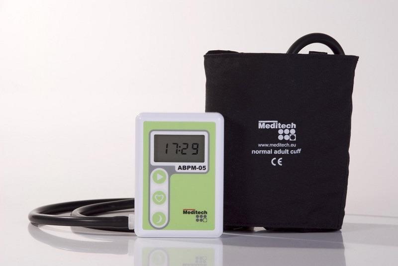 Система суточного мониторирования АД АВРМ-05
