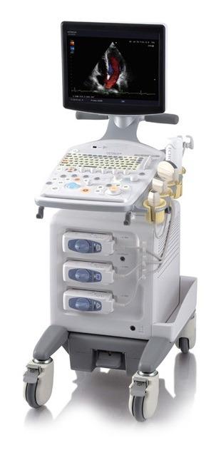 Ультразвуковой сканер ALOKA PROSOUND F-37