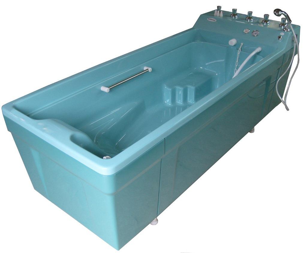 """Водолечебная ванна для подводного душа-массажа """"Гольфстрим"""""""