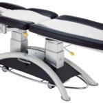Массажный стол Lojer 125E 5-ти секционный
