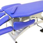 ОРМЕД мануал мод. 103 — массажный стол