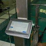 Система  для вертикального вытяжения позвоночника «АИСТ»