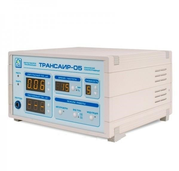 Аппарат электростимулятор Трансаир-05