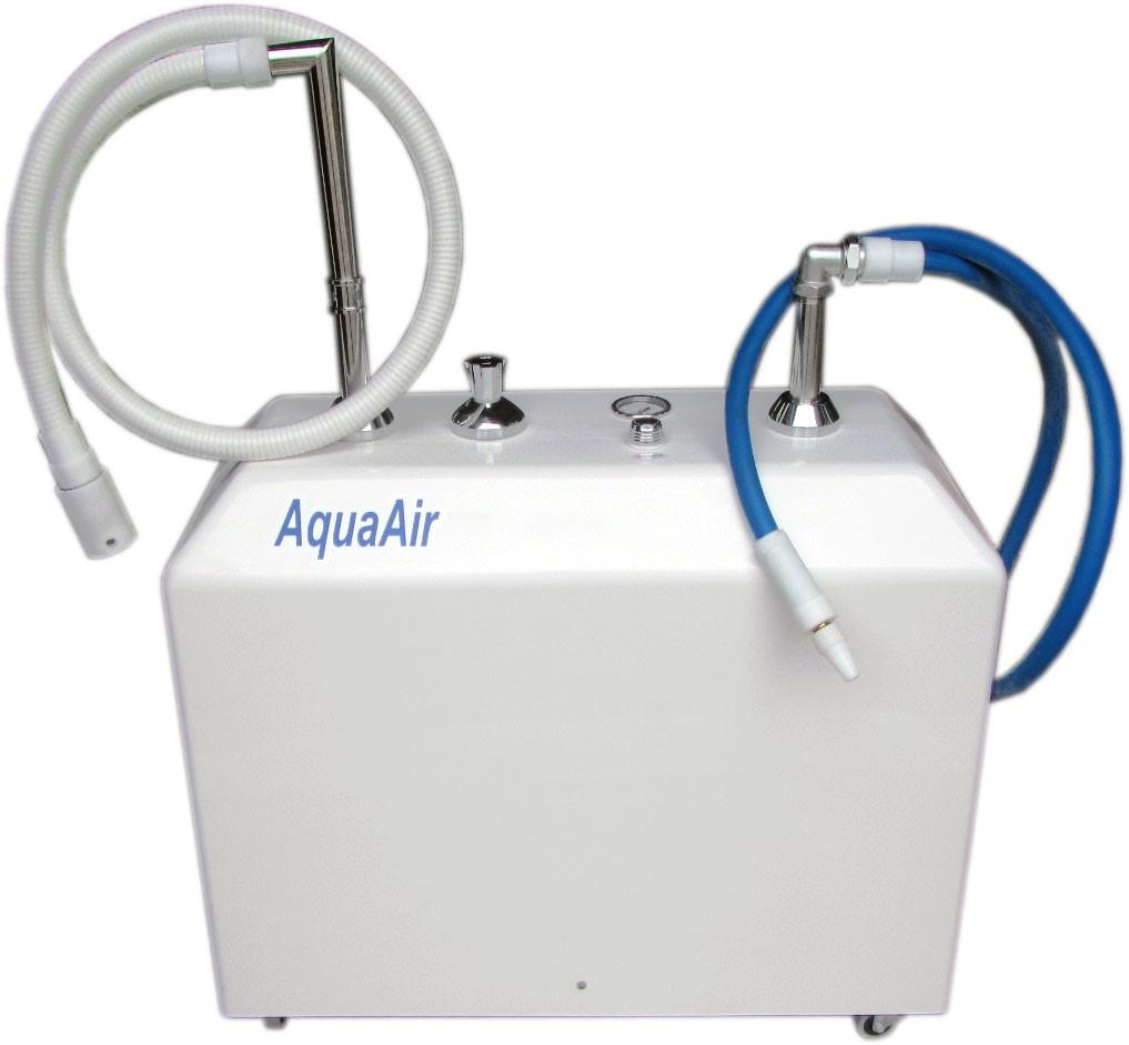 Устройство для подводного душа-массажа тангентор АкваЭйр