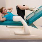 Тонусный стол №1 для упражнений на мышцы живота