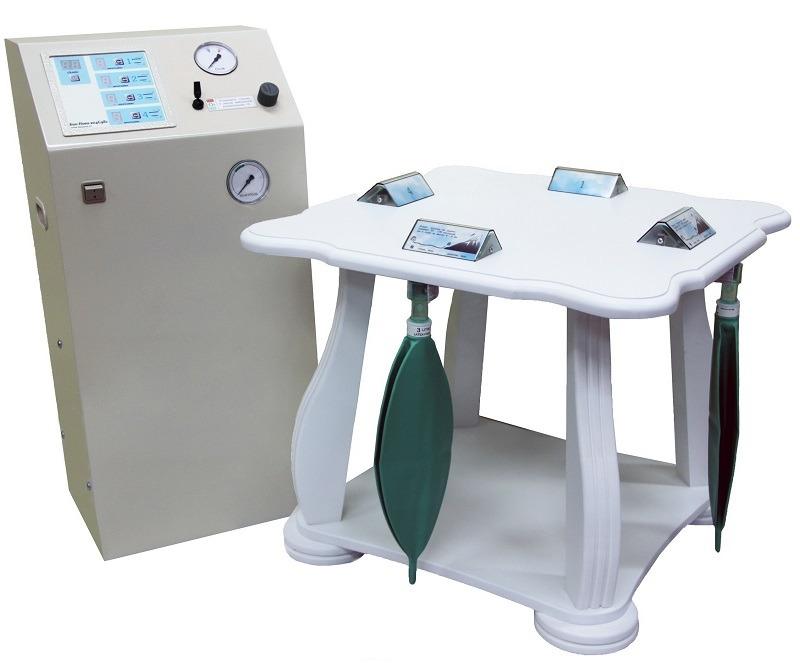 Установка для гипокситерапии «БИО-НОВА-204» (четырехместная)