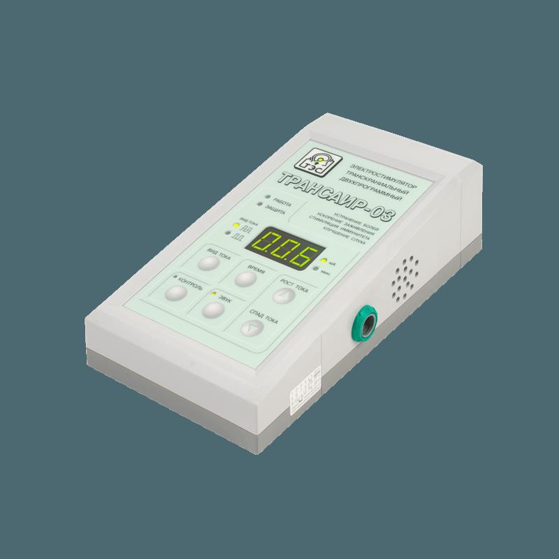 Аппарат электростимулятор «Трансаир-03»