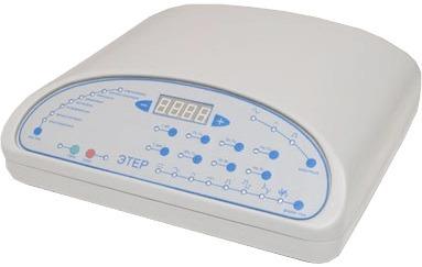 Аппарат электротерапии Этер