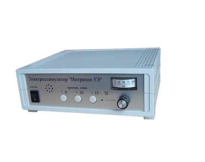 Электростимулятор урологический Интратон-5Э