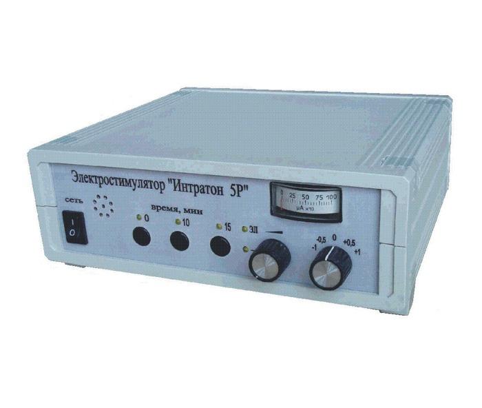 Электростимулятор урологический Интратон-5Р