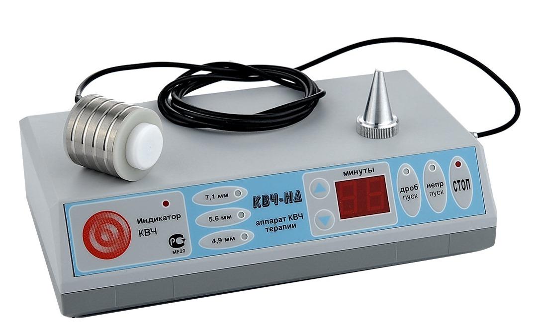 Аппарат КВЧ-терапии «КВЧ-НД»