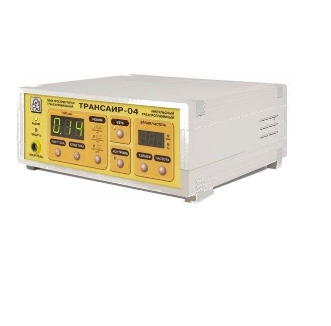 Аппарат для электростимуляции Трансаир-04