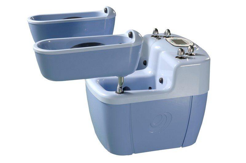Ванна электрогальваническая VOD 65 Electra (для рук и ног)