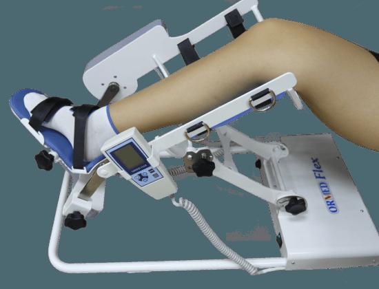 Тренажер для разработки голеностопного сустава Flex 02