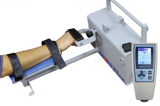 Тренажер для разработки лучезапястного сустава Flex-05