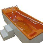 Ванна для подводного душа-массажа «Гольфстрим»