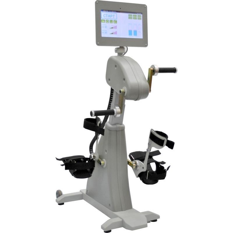 Тренажер для активно-пассивной разработки конечностей МОТО (моторизованные)
