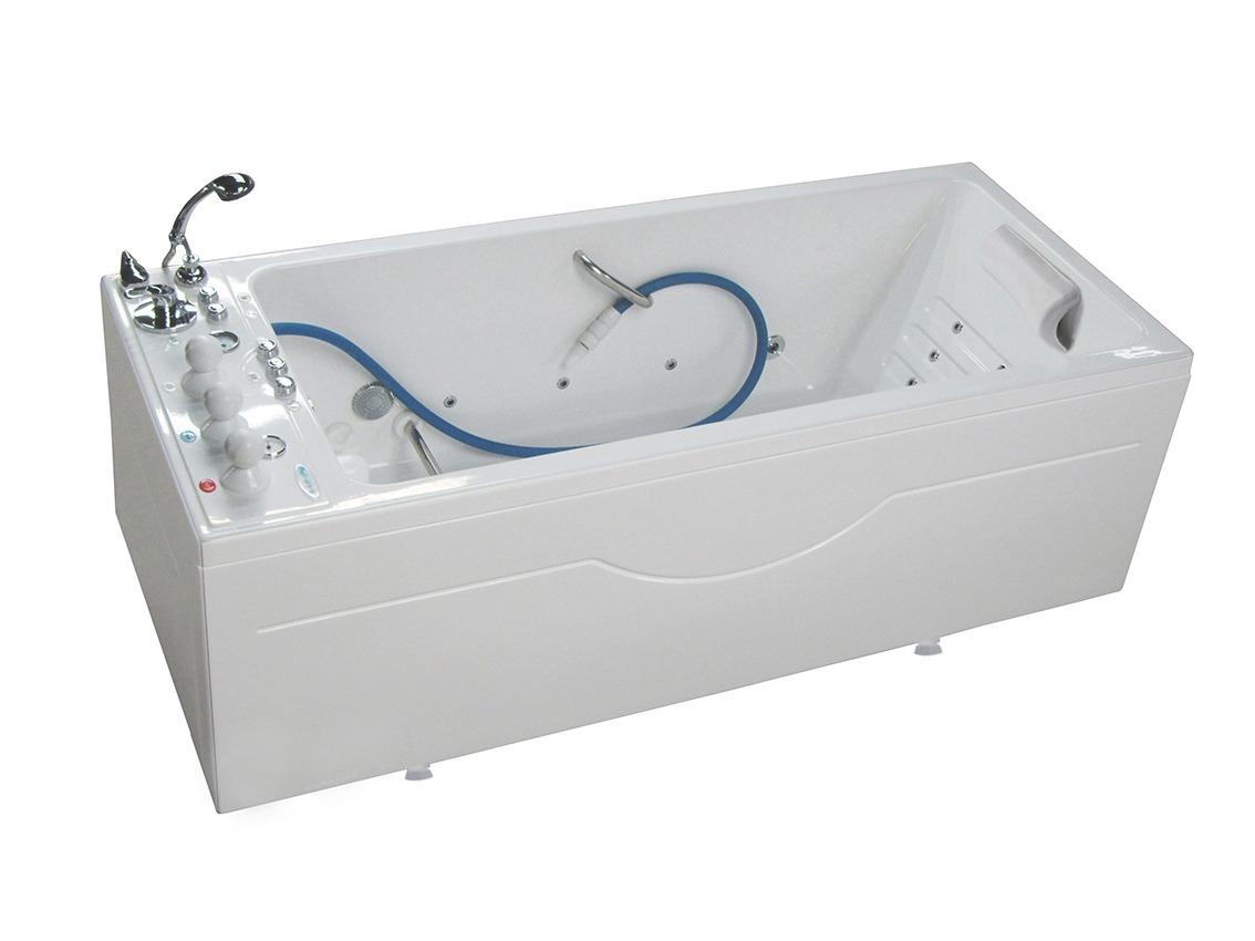 Ванна для подводного душа-массажа Оккервиль