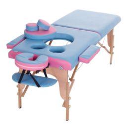 Стол массажный для беременных US Medica Panda