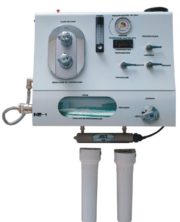 Аппарат для колоногидротерапии Transcom HC-1