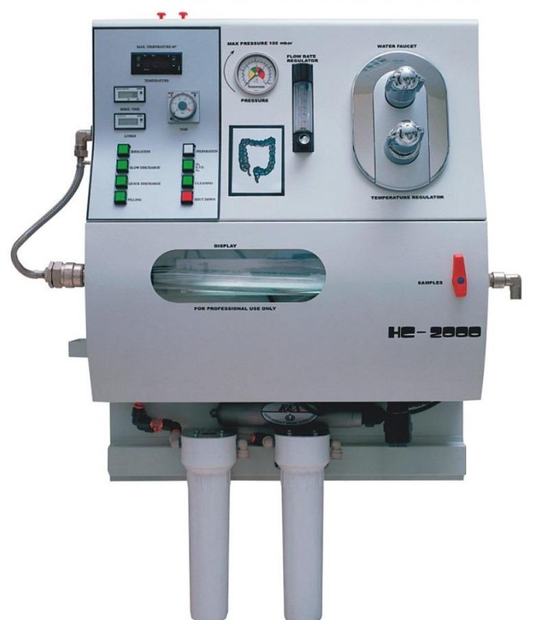 Аппарат для колоногидротерапии Transcom HC-2000