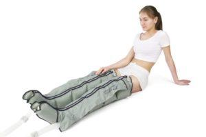 Купить аппараты для лимфодренажа и прессотерапии