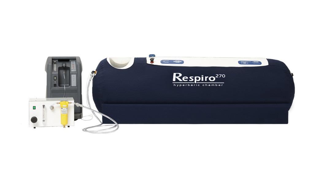 Барокамера Respiro 270 (нормобарическая оксигенация)